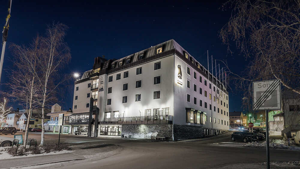 Fauske Hotell
